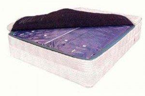 Pastel 8 Hybrid Pillowtop