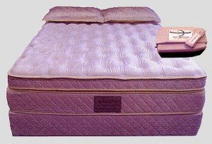 Madison Air Sleep System